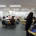 特許増毛協会の講習会に参加してきました。